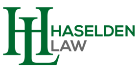 Haselden Law